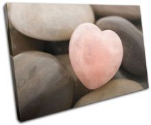 Heart Stone Bathroom - 13-0917(00B)-SG32-LO